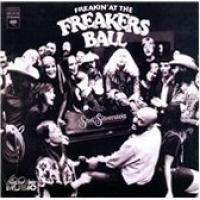 Freakin' At The Freaker's Ball