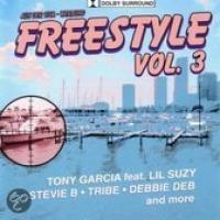 Freestyle 3