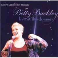 Stars & The Moon: Betty Buckley Live At The Donmar