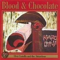 Blood And Chocolate (speciale uitgave)