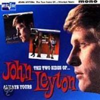 Two Sides of John Leyton|Always Yours