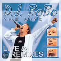 Hits: Live & Remixes (speciale uitgave)