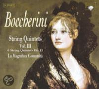 String Quintets Vol.3