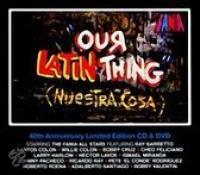 Out Latin Thing (Nuestra Cosa)