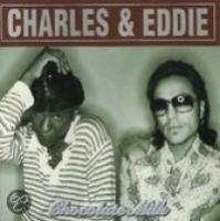 Charles & Eddie  Chocolate Milk