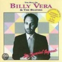 Billy Vera & The Beaters  By Special Request