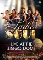 Ladies Of Soul  Live At The Ziggodome (Dvd)