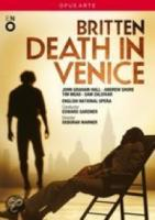 English National Opera Orchestra  Death In Venice