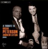 A TRIBUTE TO OSCAR PETERSON | LITTON, ANDREW