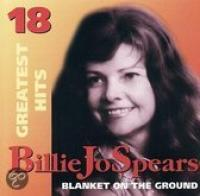 Billie Jo Spears  Blanket on the Ground