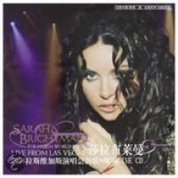 Sarah Brightman  Live From Las Vegas (Japanse Import)