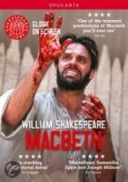 Shakespeare'S Globe  Macbeth