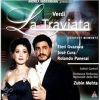 Verdi: La Traviata A Paris  Greatest Moments | Mehta et al