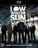 Low Winter Sun  Seizoen 1 (Bluray)