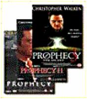 Prophecy Trilogy (3DVD)