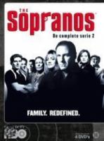 The Sopranos  Seizoen 2