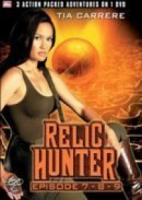 Relic Hunter  Episode 7:9
