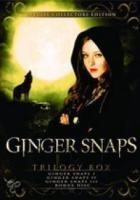 Ginger Snaps Trilogy box