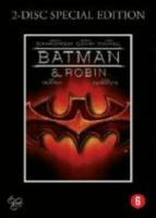 Batman & Robin  (2DVD)(Special Edition)