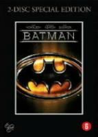 Batman (2DVD) (Special Edition)