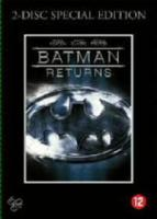 Batman Returns (2DVD) (Special Edition)