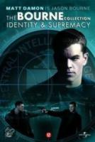 Bourne Identity & Supremacy Collection (2DVD Metal Case)