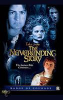 Tales From The Neverending Story  The Gift