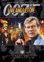 James Bond  Live And Let Die (2DVD) (Ultimate Edition)