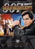 James Bond  Living Daylights (2DVD) (Ultimate Edition)