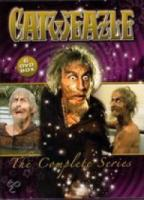 Catweazle the Complete Series (6DVD)