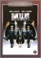 Men In Black 2 (2DVD)(Deluxe Selection)