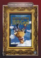 Monty Python  Holy Grail (2DVD)(Deluxe Selection)