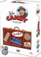John Candy Collection (Import)