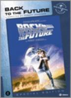 Back To The Future (2DVD)(Special Edition)