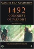 1492  Conquest Of Paradise (+ bonusfilm)