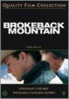Brokeback Mountain (+ bonusfilm)