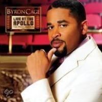Byron Cage  Live At The Apollo: The Proclamation (Import)