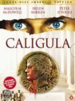 Caligula  Imperial Edition (3DVD)