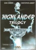 Highlander Trilogy (Metal Case) (L.E.)