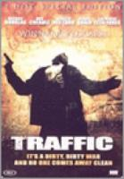 Traffic (Metalcase)