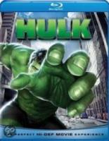 Hulk (Bluray)