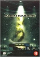 RAW FEED 6  Alien Raiders