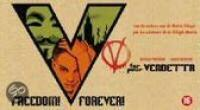 V For Vendetta Collector's Edition