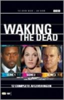 Waking The Dead  Seizoen 13