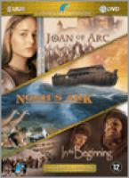 Noah's Arc & In the Beginning