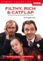 Filthy Rich & Catflap  Complete Serie