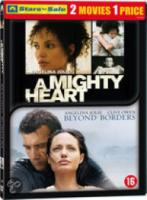Mighty Heart|Beyond Borders