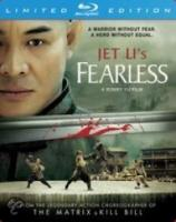 Fearless (Metal Case) (L.E.)