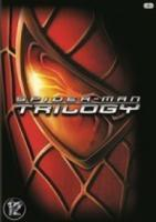 SpiderMan Trilogy (Dvd)