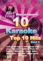 10 Karaoke Top 10 Hits  Deel 2